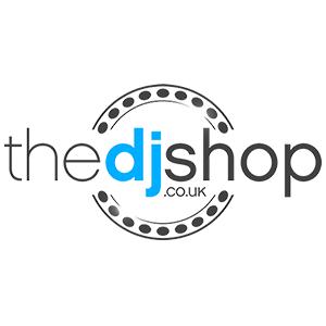 The Dj Shop